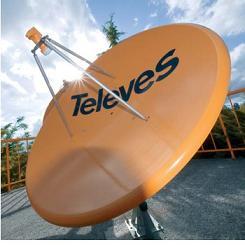Antenas parabolicas barnaplus seguridad grupo lovarplus - Antenas televes precios ...